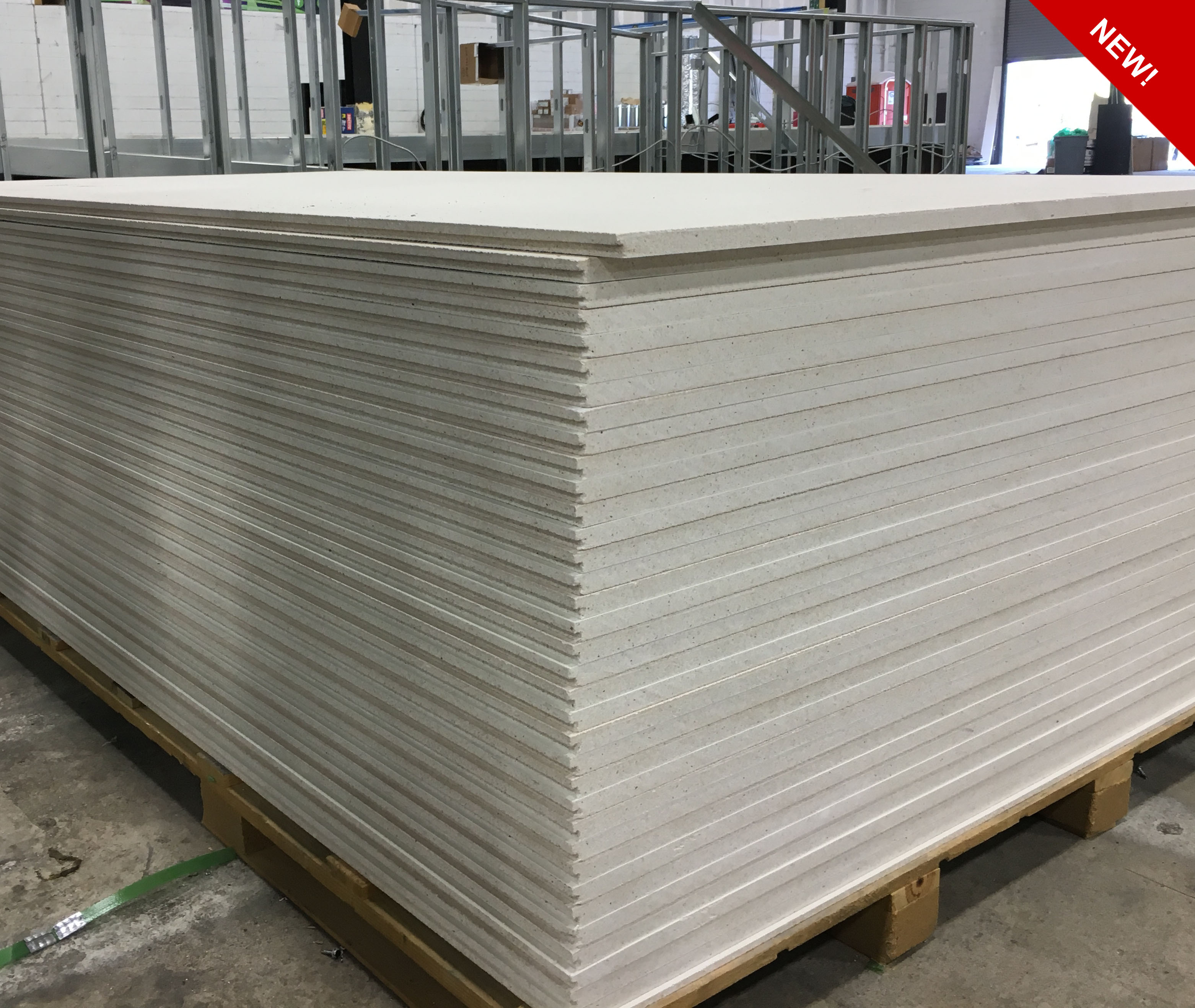 Nocom structural magnesium oxide cement board1